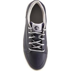 46e5605249087 Chaussures de golf enfant bleu marine