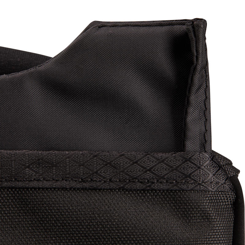 Golf Shoe Bag - Black