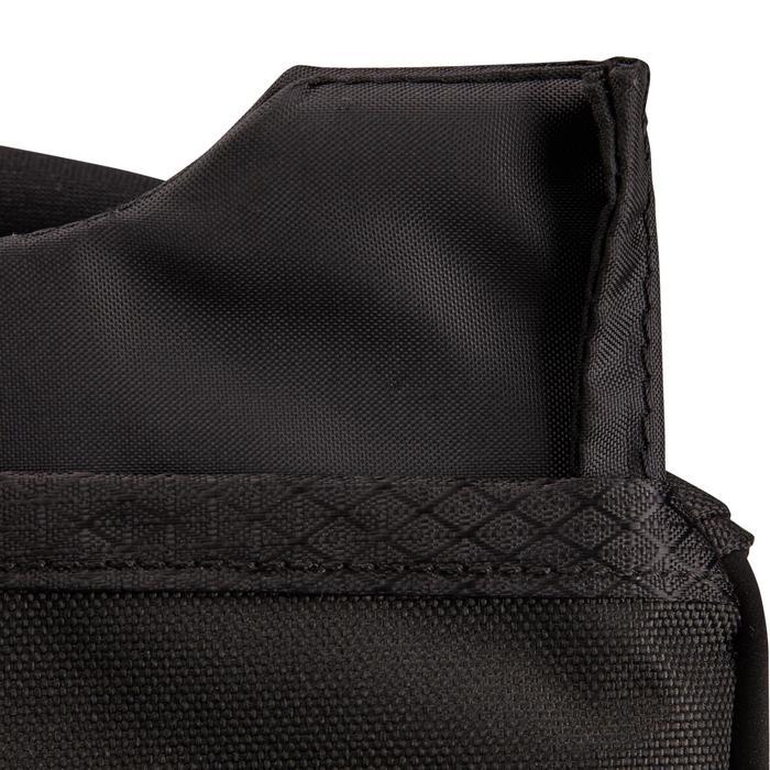 Sac à chaussures Golf INESIS noir - 1323601