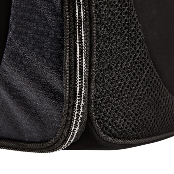 Sac à chaussures Golf INESIS noir - 1323607