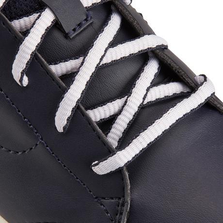 b4fd18c4f3d58 Chaussures golf enfant bleu marine. Previous. Next