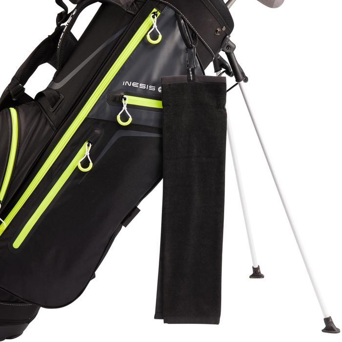 Serviette de golf Trois plis - 1323615