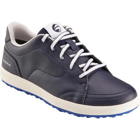 Kids Golf Shoes - Navy Blue