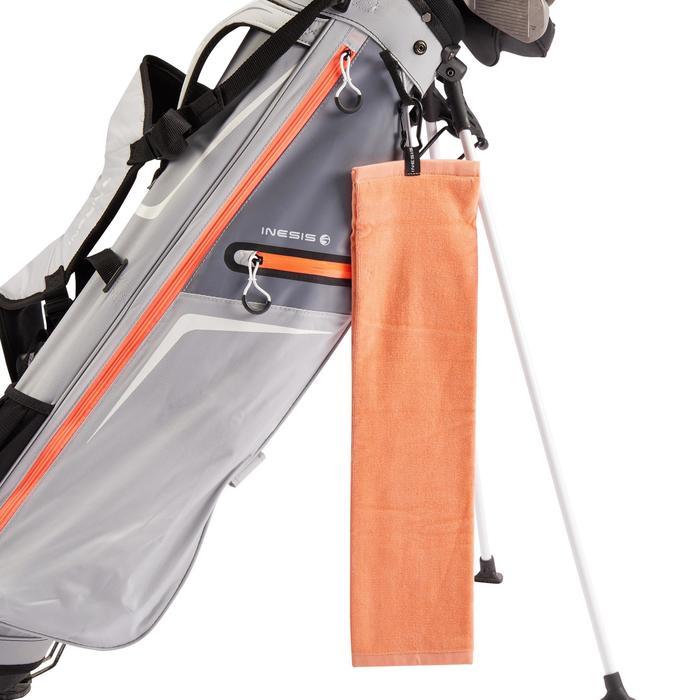 Serviette de golf Trois plis - 1323675