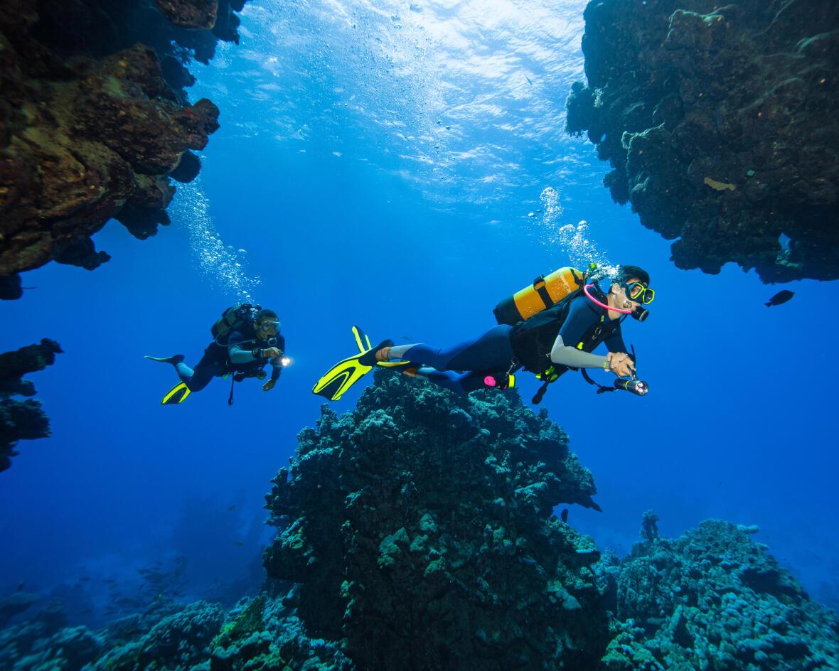 潛水防寒衣的優點
