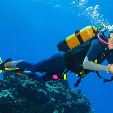 Comment choisir son gilet stabilisateur de plongée ?