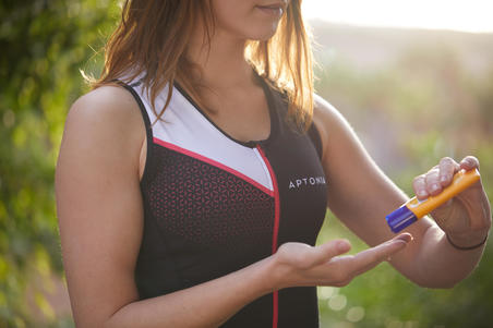 Crème de protection solaire sport IP50+ 50 mL