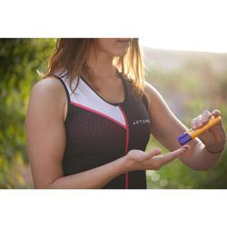 Zonnecrème voor sporters factor 50+ 50 ml