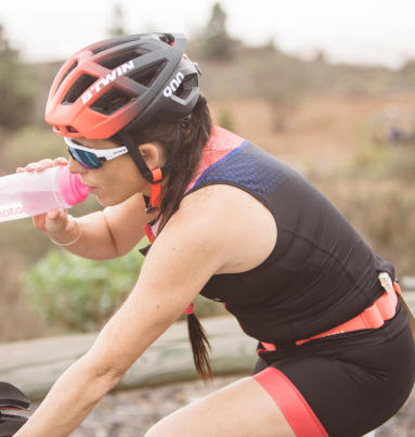 triathlon hydratation