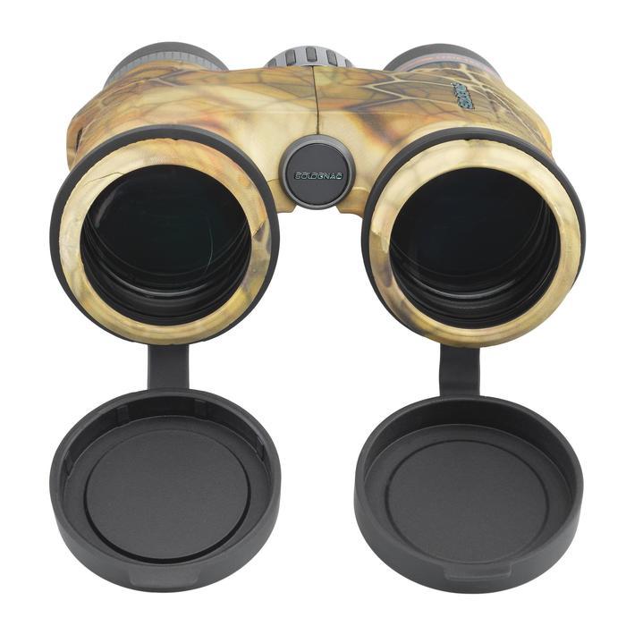偽裝迷彩900狩獵雙筒望遠鏡10X42