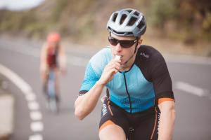 voeding voor een triatlon