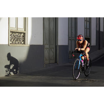 Lenkeraufsatz für Langstrecken-Triathlon