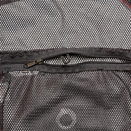 sac de plong e sous marine en bouteille filet mesh 70 l noir subea. Black Bedroom Furniture Sets. Home Design Ideas