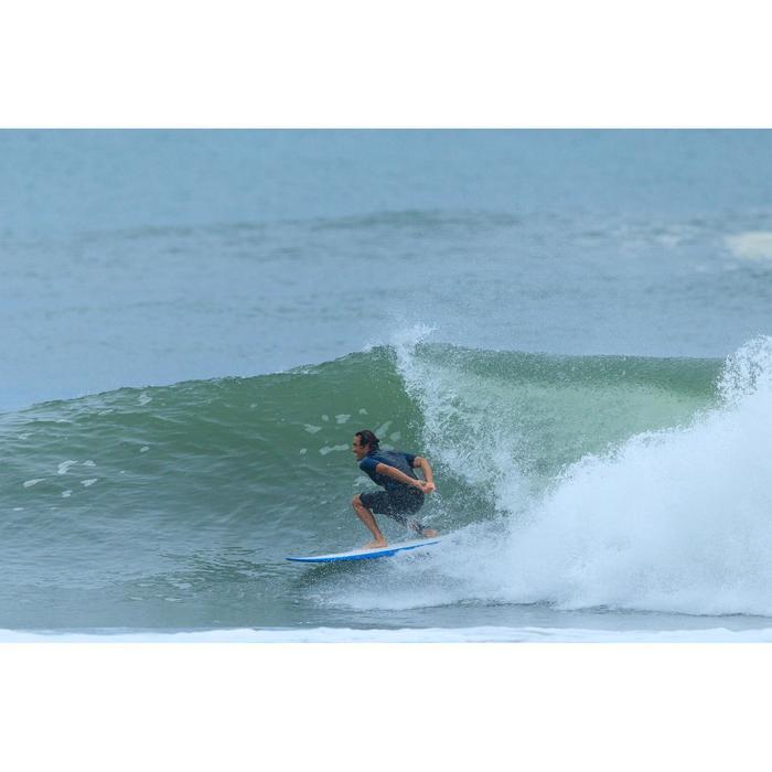 Boardshorts Surfen 950 schwarz