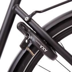 Stadsfiets Hoprider 900 - trekkingfiets voor lange afstanden dames Hybride fiets