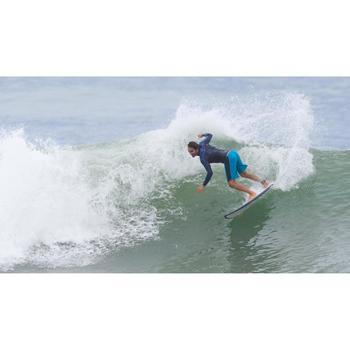 Surf Boardshort 950 Turquoise