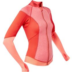 SNK 900 A.5c mm neoprene Women's Snorkelling Top - Pink