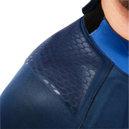Pakaian selam SCUBA pria 540 3 mm dengan bantalan