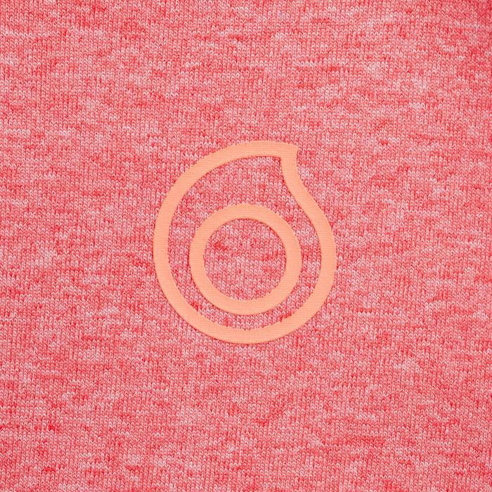 Snorkeltop 1,5 mm neopreen SNK 900 voor dames roze