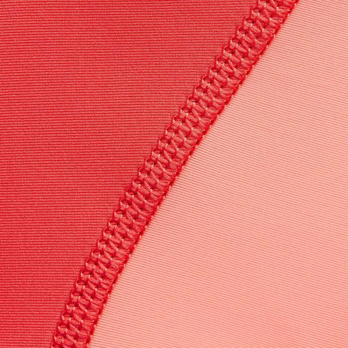 Top neopreno de snorkel 1,5 mm SNK 900 mujer rosa