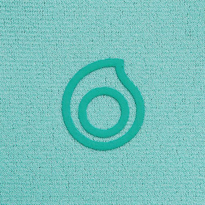 Top plongée de snorkeling 1,5mm SNK ML 500 Enfant turquoise - 1324404