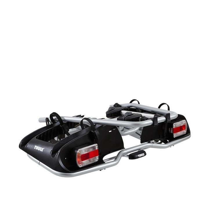 Portabicis Bola Europower 916 7 polos para 2 bicicletas eléctricas