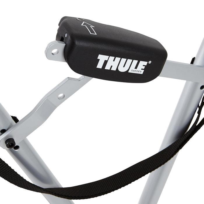 Porte vélo attelage XPress 7 broches 2 vélos