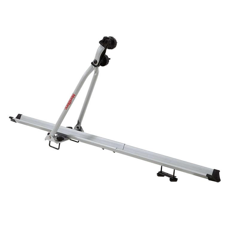 Fahrradtransport - Dachfahrradträger Axis XXL MONT BLANC