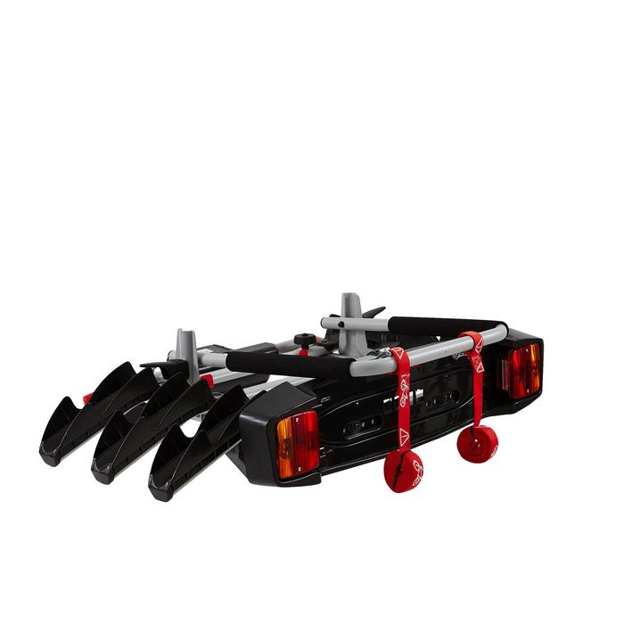 Fietsdrager TowVoyage Rapid 7-polig 3 fietsen