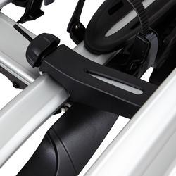Adapter fietsendrager VeloCompact om 1 extra fiets te vervoeren.