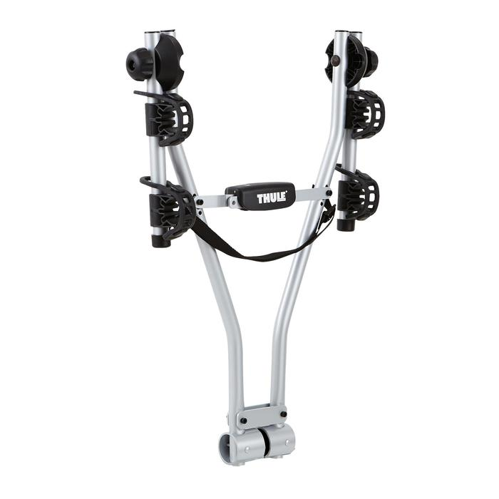 Portabicis remolque XPress 7 POLOS 2 bicicletas