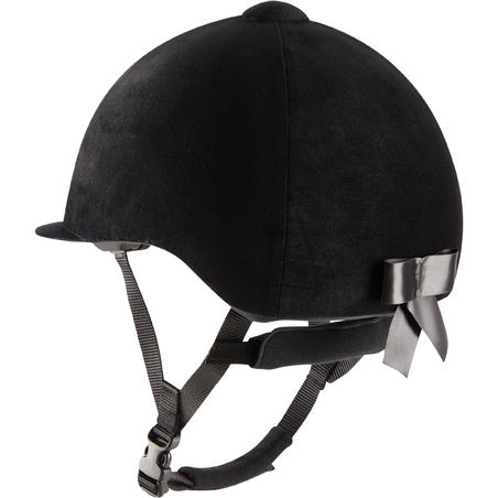 Casque équitation réglable 140