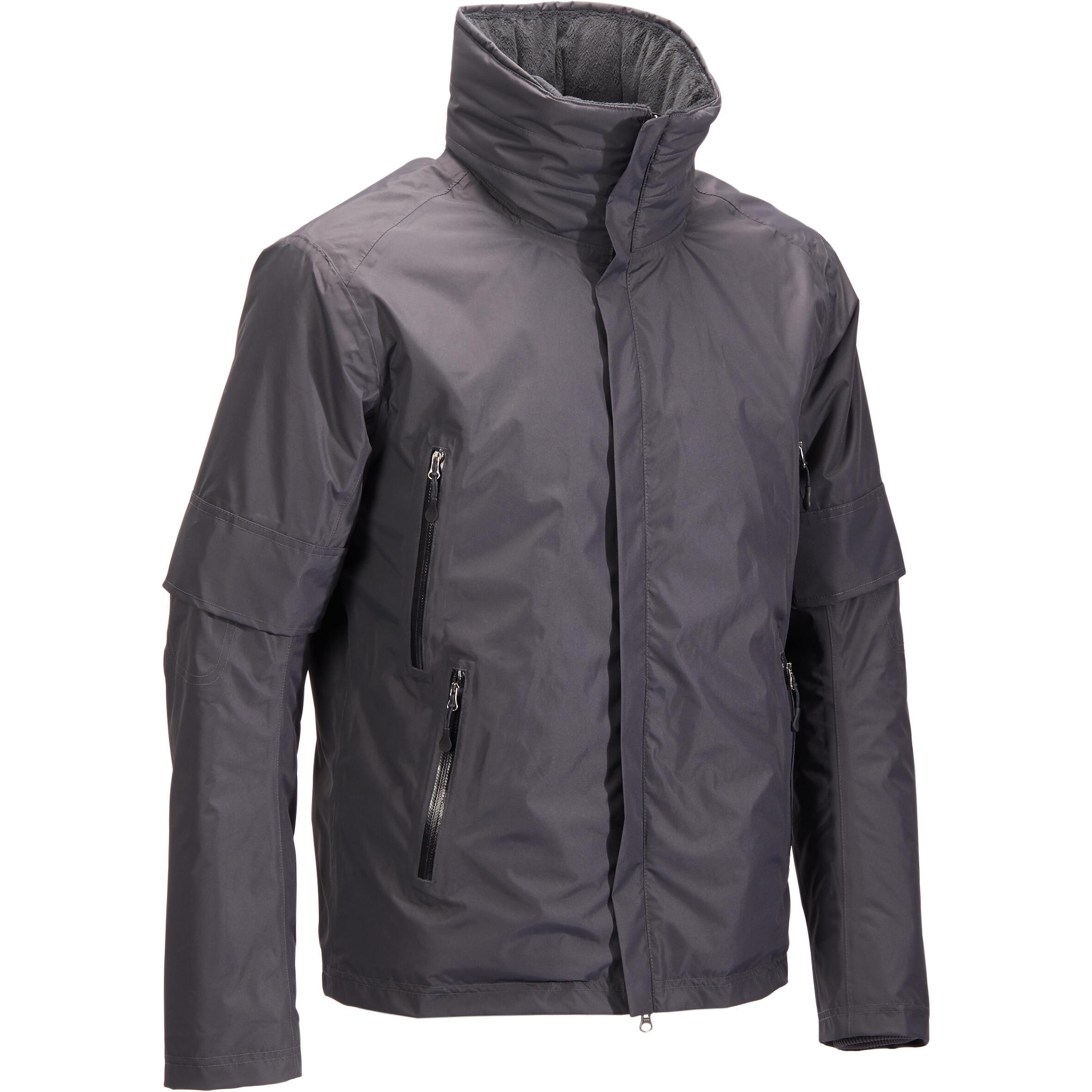 Jachetă echitație WARM 500