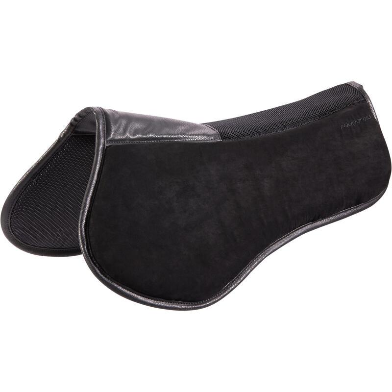 Amortizor 500 echitație LENA 500 negru ponei/cal