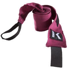 100 Boxing Wraps 2.5 m - Purple