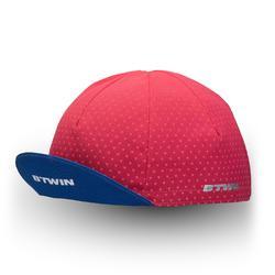 Fietspet Roadr 500 driehoek roze