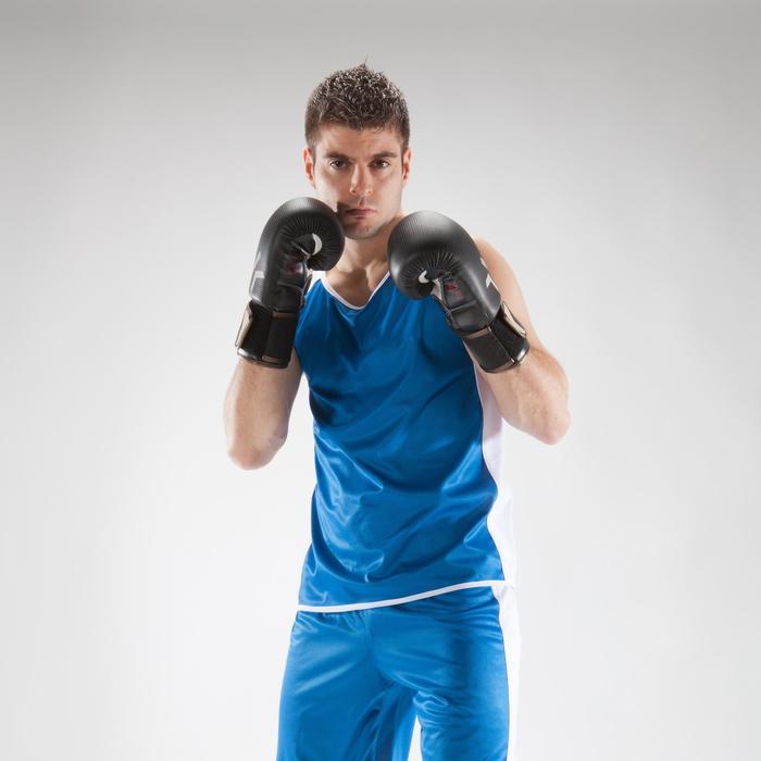 Omkeerbare boksshort 900 voor volwassenen (heren/dames) voor bokswedstrijden