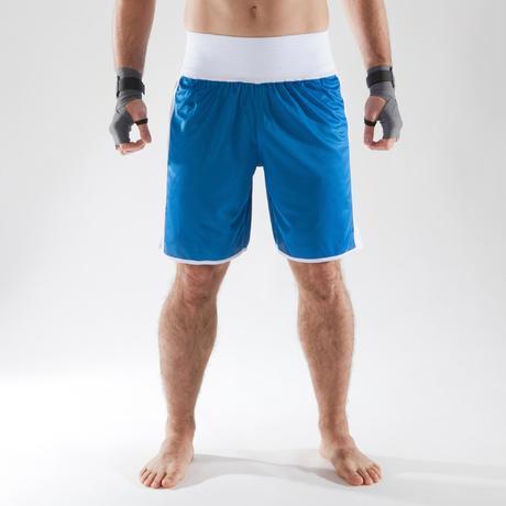 De 900 Pour Compétition Homme Boxe Short Réversible Femme zVSMqUpG
