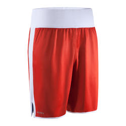 900 Unisex Adult Reversible Shorts for Boxing Matches
