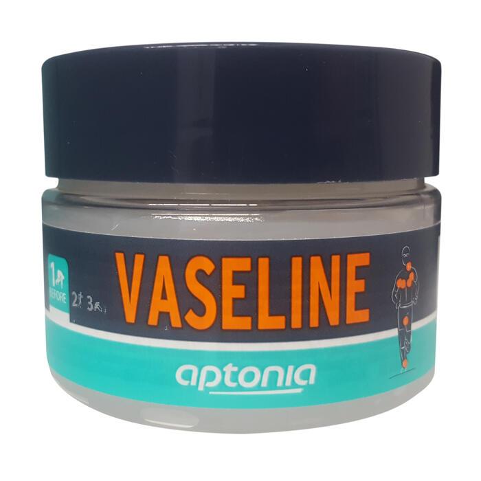Vaseline gegen Reibung im Döschen 100ml