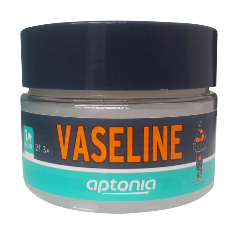 RECOVERY & PREPARATION ACCESSORIES Swimming - ANTI-CHAFING PETROLEUM JELLY APTONIA - Open Water Swimming Equipment