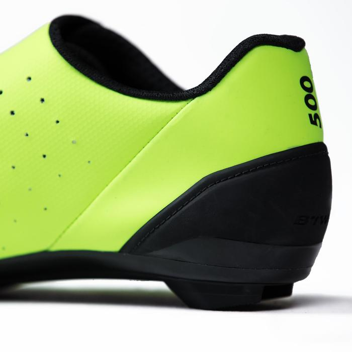 Chaussures vélo route RoadRacing 500 - 1325020