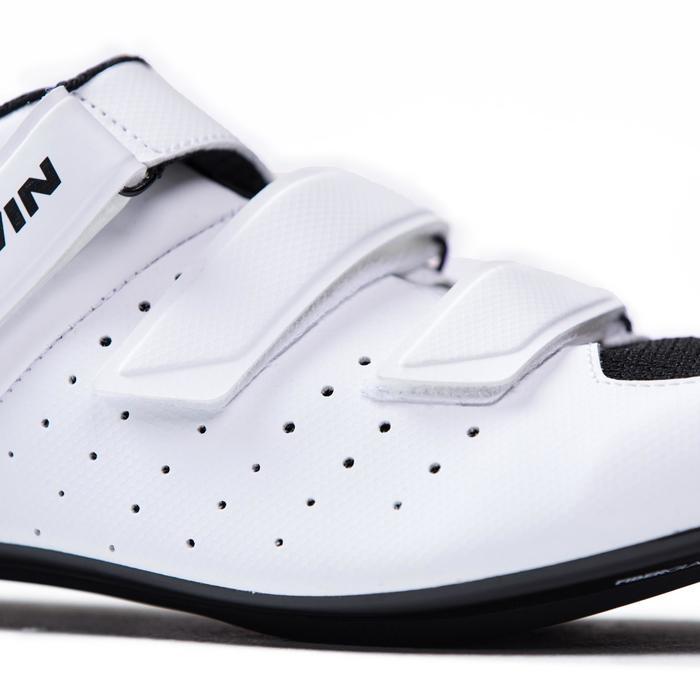 Chaussures vélo route RoadRacing 500 NOIR - 1325024