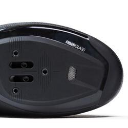 Wielrenschoenen RR500 zwart