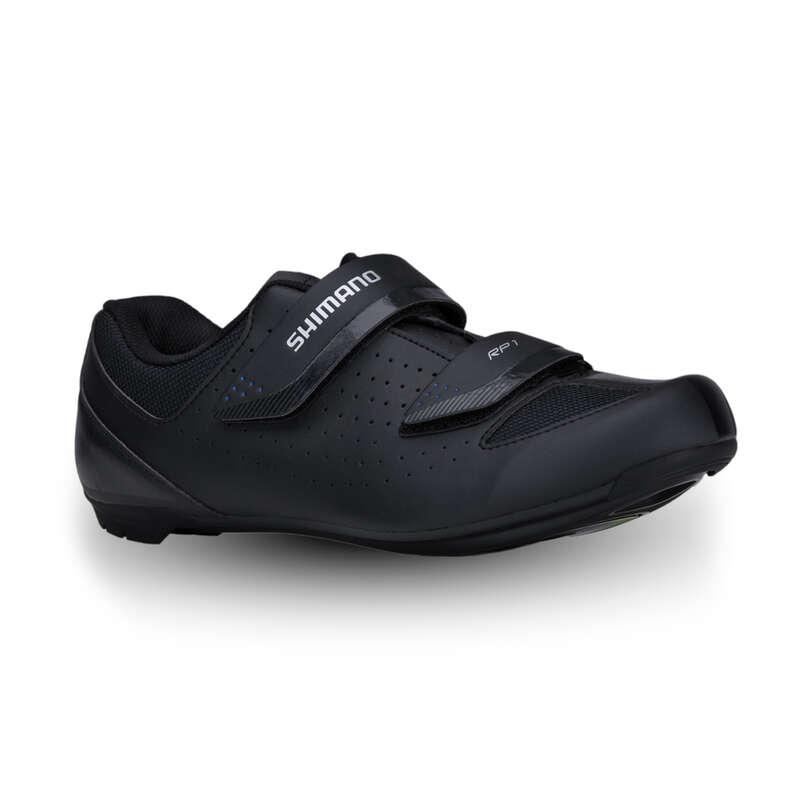 ОБУВКИ ШОСЕЙНИ ВЕЛОСИПЕДИ Колоездене - Колоездачни обувки SHIMANO RP1 SHIMANO - Екипировка