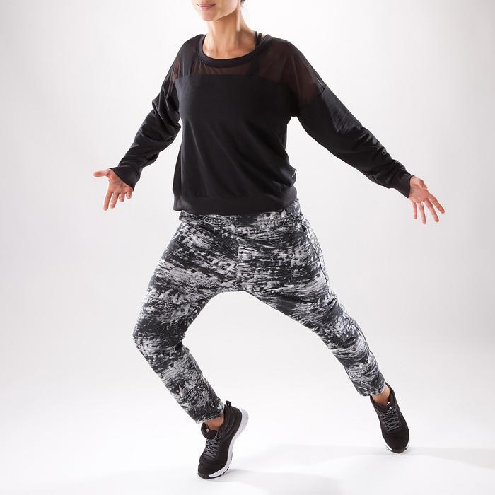 Sweat de danse femme - 1325122