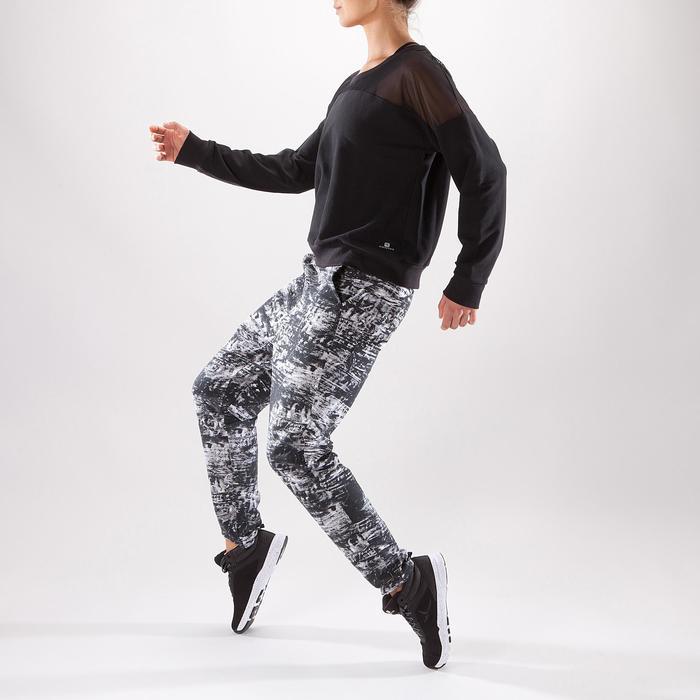 Sweat de danse femme - 1325127