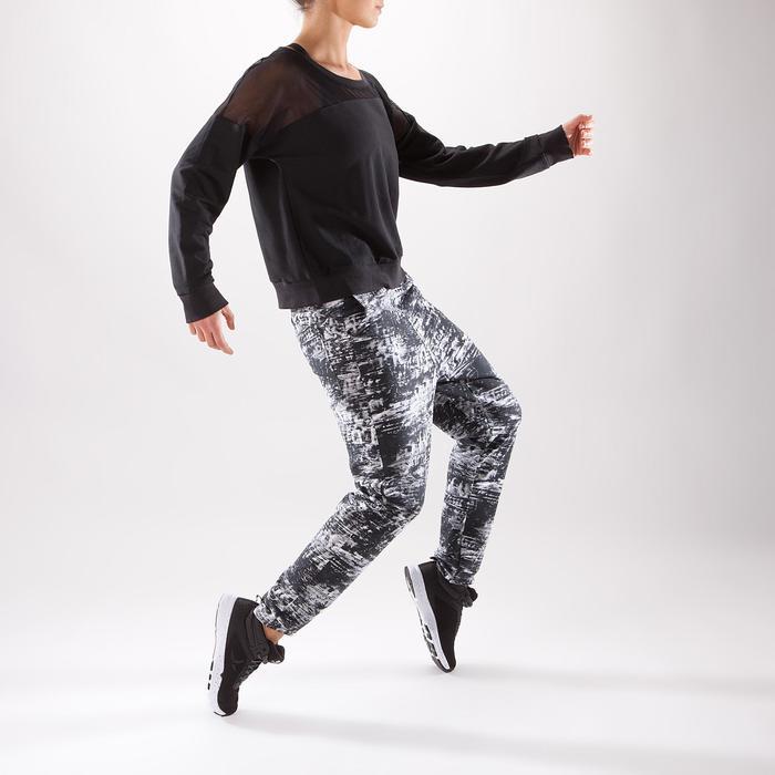Sweat de danse femme - 1325134