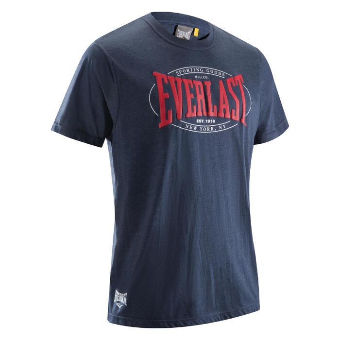 Everlast T-Shirt Kampfsport New York