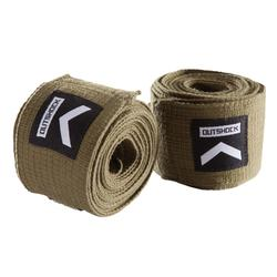 BANDES DE BOXE 500 KAKI 3,5M